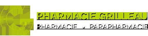 PHARMACIE DU MARCHÉ GRILLEAU
